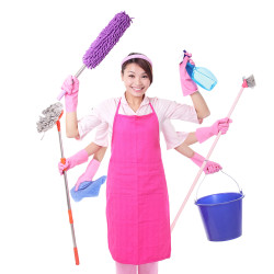 Maids-Nannies-Housekeepers-No Recruitment Fees