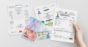 Visa Process - Required